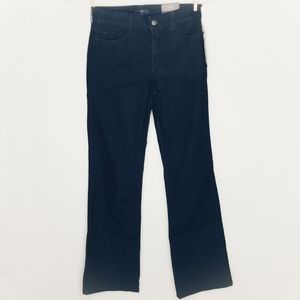 Not Your Daughters Jeans Barbara Bootcut SZ 4 NYDJ